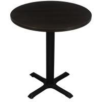 Wenge Complete Samson 60cm Round Table