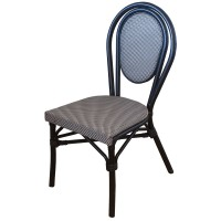 Used Outdoor Restaurant Chairs