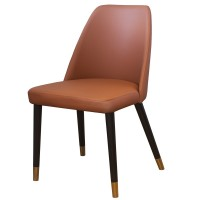 Ritz Ember Side Chair
