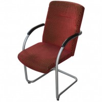 Cantilever Conference Stacking Chairs