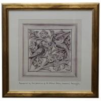 High Quality Drawing Framed Prints