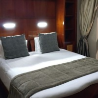 Luxury Ex Hotel Bed Runners