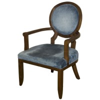 Ex Hotel Louis Style Arm Chair