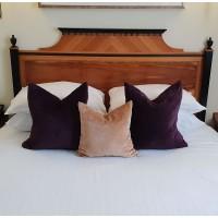Ex Hotel Cushions