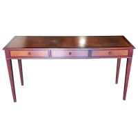 Ex Hotel Desk / Dressing Table