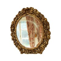 Ex Hotel Gilded Mirror