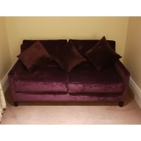 Ex Hotel Sofa Bed