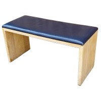 Bench with Padded Seat