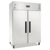 Polar Upright Double Door Fridge 1200Ltr