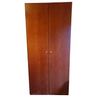 Ex Hotel Double Wardrobe