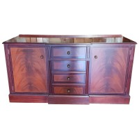 Used Bedroom Credenza