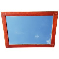 Used hotel wall mountable mirror