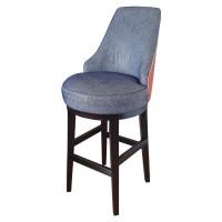 Luxury Upholstered Bar Stools