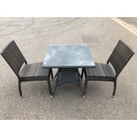 Used Outdoor Furniture Set.