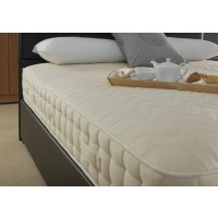 6FT Super King 2000 Pocket Sprung Mattress with Memory Foam
