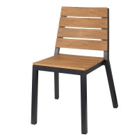 Riga Outdoor Side Chair