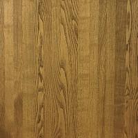 25mm Solid Ash Table Top - Medium Oak