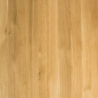 Solid Oak Table Top Sample