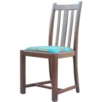 Traditional Style Pub Chair 4B