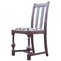 Traditional Style Pub Chair 4C