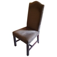 Ex Hotel Chairs, Upholstered Side Chairs