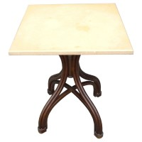 Used 2 Seater Restaurant Table