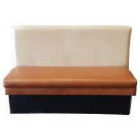 Used Restaurant Bench Seating