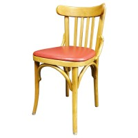 Used Cafe Bistro Bentwood Chairs