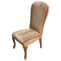 Used Fabric Upholstered Side Chair