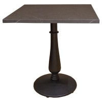 Used Restaurant 70cm Dining Table