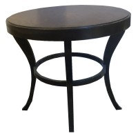 Used occasional round table.