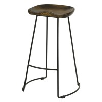 Veuve High Stool