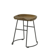 Veuve Low Stool