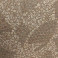 700mm x 700mm Grey Mosaic Werzalit Square Table Top