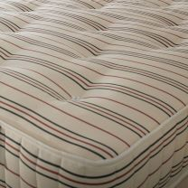 "4FT6""  Open Coil Mattress Only Option"