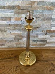 Ex-Hotel Bedside Lamp .
