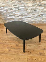 Large Pedrali Designer Coffee Table in Black