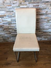 Ex Restaurant Chairs - For Re-Upholstery