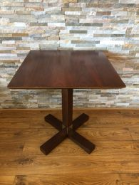 2 Seater Restaurant Dining Table