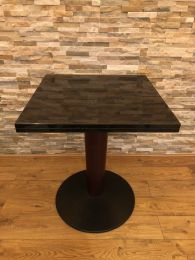 Single Pedestal 2 Seater Granite Table