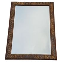 Used Ex Hotel Framed Mirrors
