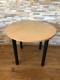 Used Restaurant Dining Table with Laminate Top