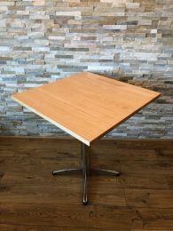 Ex Restaurant 2 Seater Pedestal Table