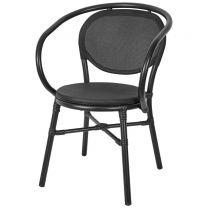 Lyon Outdoor Arm Chair