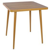 Madrid Outdoor Table - Natural