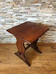 Original Pub / Bar Refectory Table with 60cm x 60cm Top