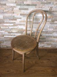 Ex Restaurant Rustic Bentwood Chair