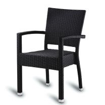 Malta Weave Outdoor Arm Chair