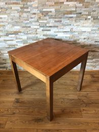 Ex Restaurant 90cm Square 4 Leg Table