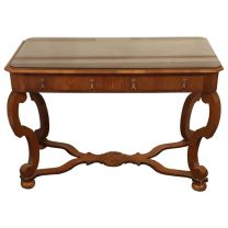 Ex 5* Hotel Luxury Solid Wood Traditional Desk